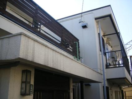 東京都武蔵野市、吉祥寺駅徒歩4分の築31年 2階建の賃貸アパート