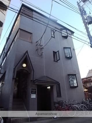 東京都世田谷区、用賀駅徒歩11分の築26年 4階建の賃貸マンション