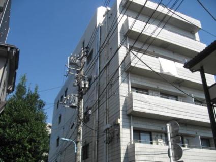 東京都杉並区、荻窪駅徒歩11分の築27年 5階建の賃貸マンション