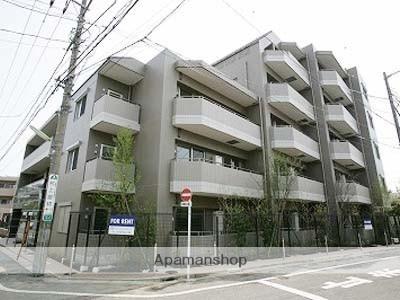 東京都世田谷区、祐天寺駅徒歩10分の築11年 5階建の賃貸マンション