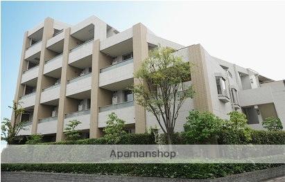 東京都目黒区、都立大学駅徒歩11分の築12年 5階建の賃貸マンション