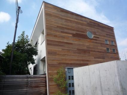 東京都杉並区、西荻窪駅徒歩9分の築10年 2階建の賃貸アパート