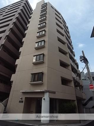 東京都目黒区、代官山駅徒歩16分の築29年 10階建の賃貸マンション