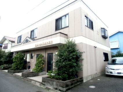 東京都世田谷区、二子玉川駅徒歩24分の築17年 2階建の賃貸マンション