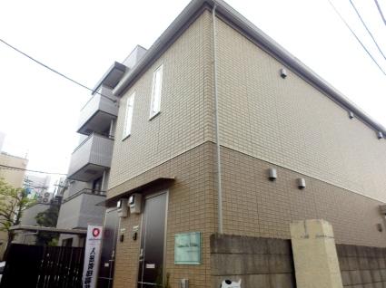 東京都世田谷区、千歳船橋駅徒歩23分の築3年 2階建の賃貸アパート