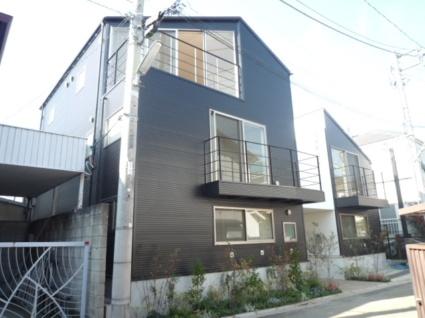 東京都世田谷区、東松原駅徒歩9分の築7年 3階建の賃貸テラスハウス