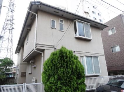 東京都武蔵野市、吉祥寺駅徒歩14分の築29年 2階建の賃貸アパート