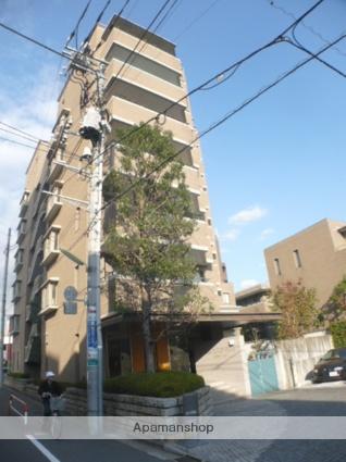 東京都世田谷区、用賀駅徒歩7分の築16年 7階建の賃貸マンション