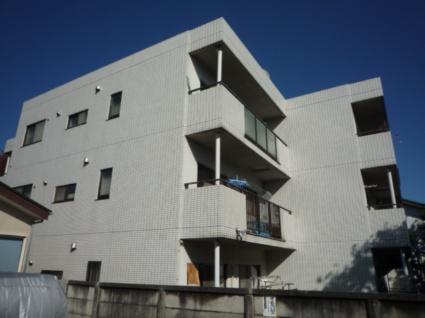 東京都杉並区、西荻窪駅徒歩25分の築28年 3階建の賃貸マンション