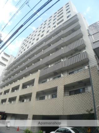 東京都渋谷区、渋谷駅徒歩7分の築13年 14階建の賃貸マンション