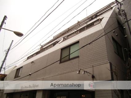 東京都渋谷区、渋谷駅徒歩10分の築28年 5階建の賃貸マンション