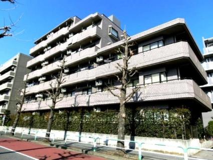 東京都世田谷区、八幡山駅徒歩23分の築25年 6階建の賃貸マンション