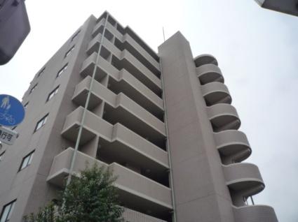 東京都杉並区、荻窪駅徒歩28分の築18年 8階建の賃貸マンション