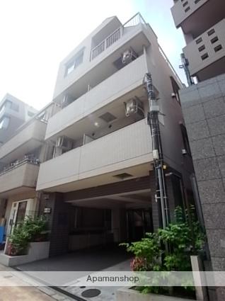 東京都目黒区、祐天寺駅徒歩17分の築9年 7階建の賃貸マンション