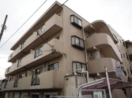 東京都杉並区、西荻窪駅徒歩12分の築29年 2階建の賃貸アパート