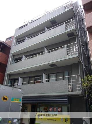 東京都渋谷区、渋谷駅徒歩8分の築15年 7階建の賃貸マンション