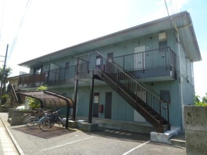 東京都武蔵野市、吉祥寺駅徒歩28分の築19年 2階建の賃貸マンション