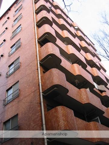 東京都杉並区、代田橋駅徒歩8分の築38年 9階建の賃貸マンション