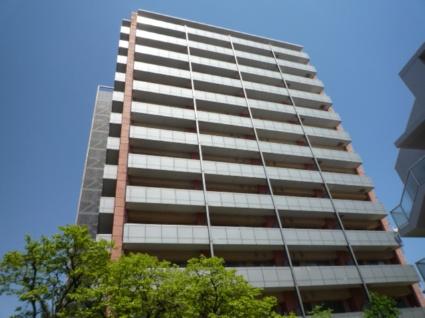 東京都杉並区、浜田山駅徒歩18分の築12年 13階建の賃貸マンション