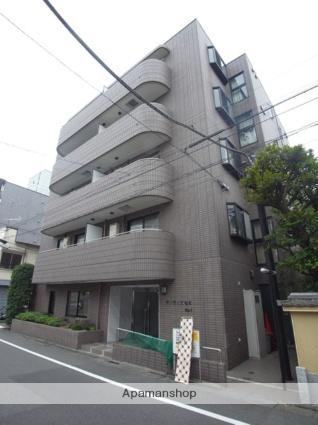 東京都世田谷区、松陰神社前駅徒歩11分の築19年 5階建の賃貸マンション