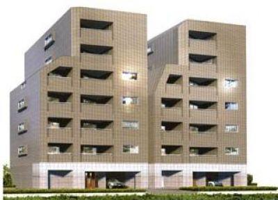 東京都世田谷区、祐天寺駅徒歩24分の築11年 7階建の賃貸マンション