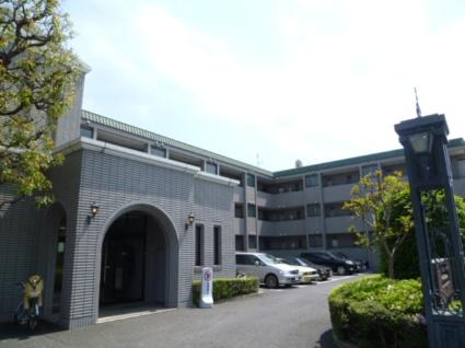 東京都武蔵野市、西荻窪駅徒歩21分の築22年 3階建の賃貸マンション