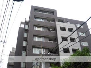 東京都渋谷区、渋谷駅徒歩7分の築12年 8階建の賃貸マンション