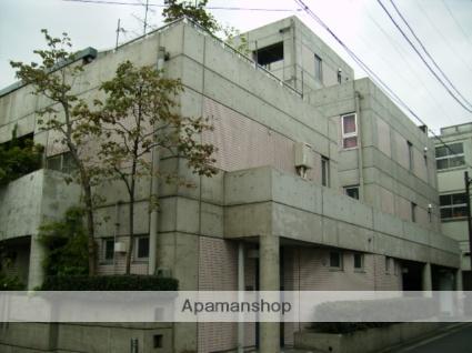 東京都世田谷区、新代田駅徒歩2分の築30年 5階建の賃貸マンション