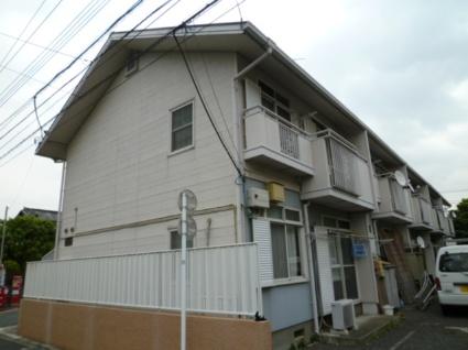 東京都武蔵野市、吉祥寺駅徒歩12分の築26年 2階建の賃貸アパート