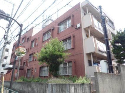 東京都杉並区、西荻窪駅徒歩18分の築40年 5階建の賃貸マンション