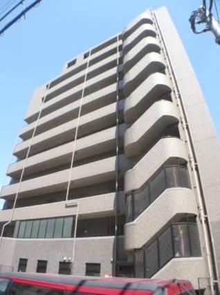 東京都世田谷区、駒沢大学駅徒歩11分の築16年 10階建の賃貸マンション