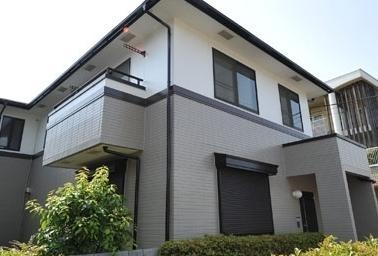 東京都世田谷区、用賀駅徒歩20分の築21年 2階建の賃貸アパート