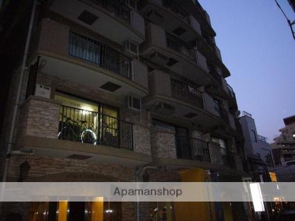 東京都渋谷区、恵比寿駅徒歩9分の築16年 8階建の賃貸アパート