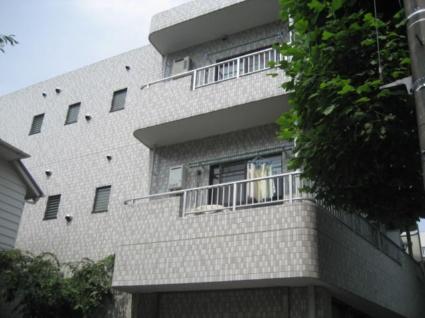 東京都目黒区、祐天寺駅徒歩7分の築29年 3階建の賃貸マンション