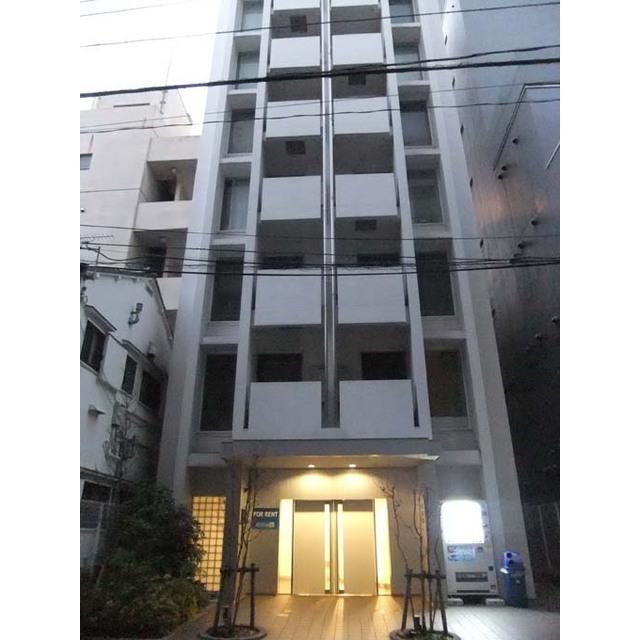 新着賃貸20:東京都港区芝5丁目の新着賃貸物件