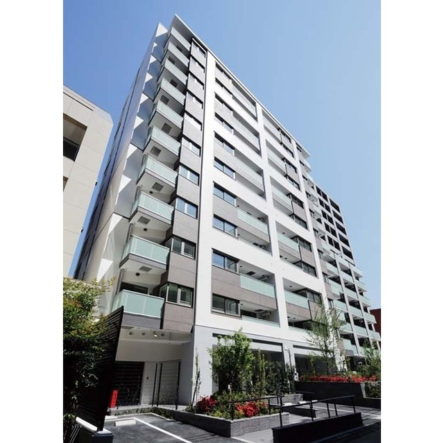 新着賃貸2:東京都港区赤坂2丁目の新着賃貸物件
