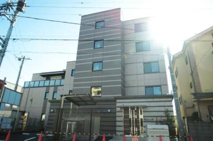 東京都大田区東六郷3丁目[1LDK/37.45m2]の外観