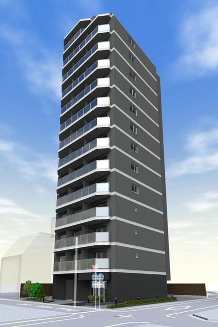 新着賃貸21:東京都港区西新橋3丁目の新着賃貸物件