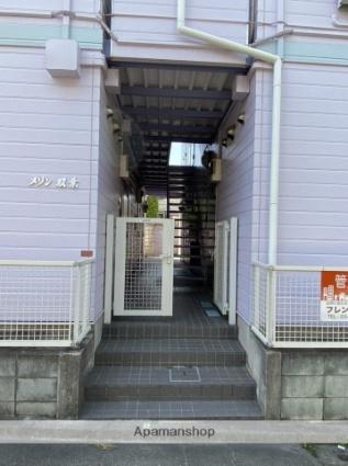 東京都杉並区西荻北2丁目[1R/19.87m2]のエントランス
