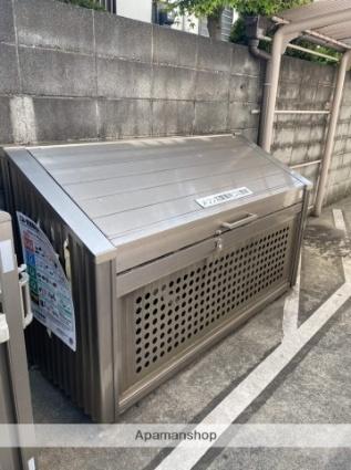 東京都杉並区西荻北2丁目[1R/19.87m2]の共用部1