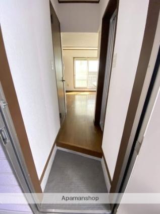 東京都杉並区西荻北2丁目[1R/19.87m2]の玄関