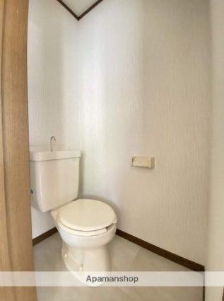 東京都杉並区西荻北2丁目[1R/19.87m2]のトイレ2