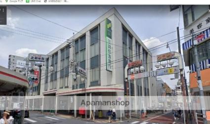 東京都杉並区西荻北2丁目[1R/19.87m2]の周辺6