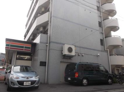クリーン善福寺[1K/19.68m2]の外観3