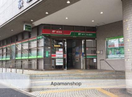 東京都杉並区桃井4丁目[1K/23m2]の周辺2