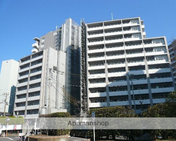 東京都北区、東十条駅徒歩11分の築7年 14階建の賃貸マンション