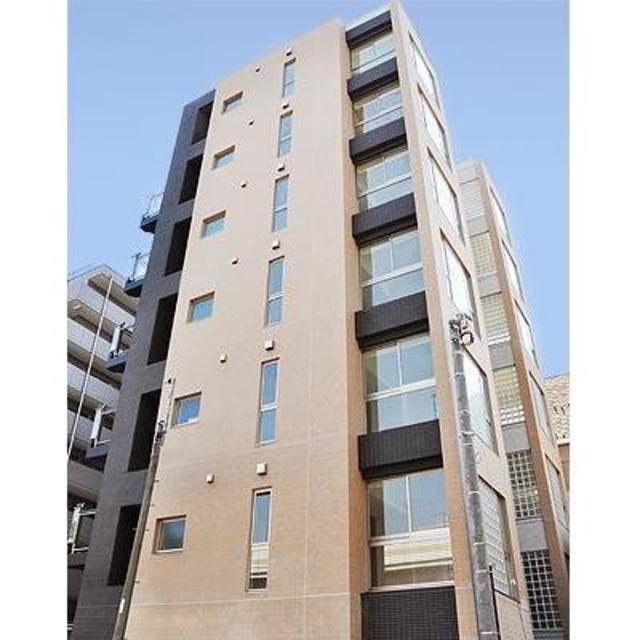 新着賃貸6:東京都墨田区立川3丁目の新着賃貸物件