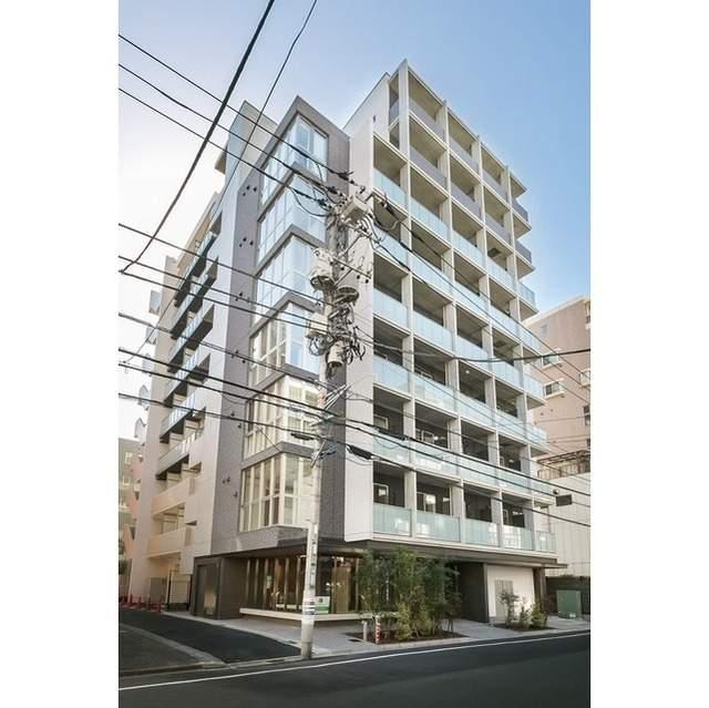 新着賃貸4:東京都墨田区緑4丁目の新着賃貸物件