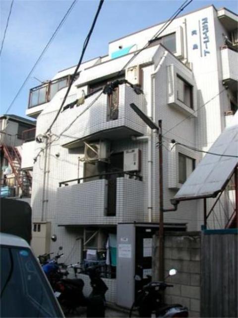 新着賃貸3:東京都墨田区向島5丁目の新着賃貸物件