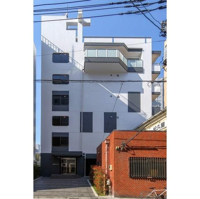 新着賃貸9:東京都墨田区太平3丁目の新着賃貸物件